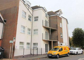 Thumbnail 1 bed flat to rent in Rosemount Avenue, West Byfleet