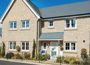 "Thumbnail 3 bed semi-detached house for sale in ""The Southwold"" at Chard Road, Axminster"