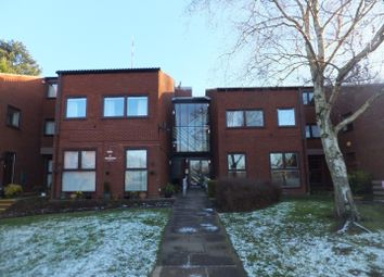 Thumbnail 2 bed flat for sale in 16 Badgers Bank Road, Four Oaks, Sutton Coldfield