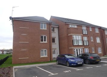 Thumbnail 2 bedroom flat to rent in Signals Drive, New Stoke Village