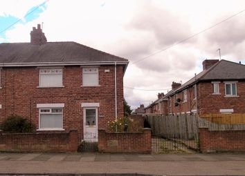 Thumbnail 3 bed semi-detached house for sale in Leven Road, Norton, Stockton-On-Tees