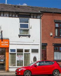 Thumbnail 4 bed terraced house for sale in Linsford Court, Back St. Helens Road, Bolton