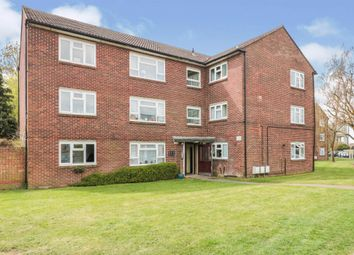 Thumbnail 3 bed flat for sale in Tower Road, Ware
