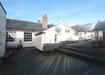 Thumbnail 1 bed terraced house to rent in Pump Terrace, Grover Street, Tunbridge Wells, Kent
