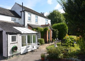 Thumbnail 3 bed cottage to rent in Western Road, Mickleover, Derby