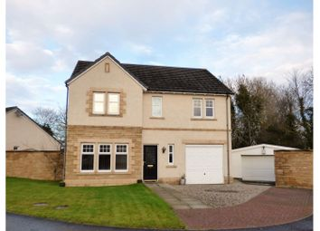 Thumbnail 4 bed detached house for sale in Abbey Lane, Grange