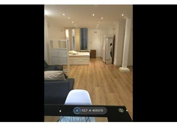 Thumbnail 1 bed flat to rent in Darenth Road, London