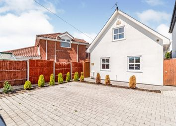 3 bed detached house for sale in Little Glen Road, Glen Parva, Leicester LE2