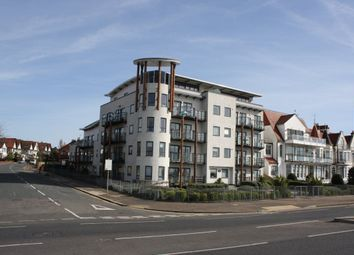 Thumbnail 1 bed flat to rent in Crowstone Avenue, Westcliff-On-Sea