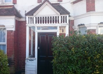 Thumbnail 1 bed duplex to rent in St Johns Road, Wembley