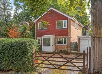 4 bed detached house for sale in Horsell Park, Woking GU21