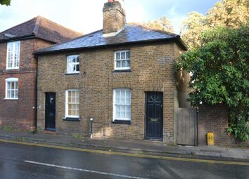 Thumbnail 2 bed semi-detached house to rent in Woodcote Road, Epsom