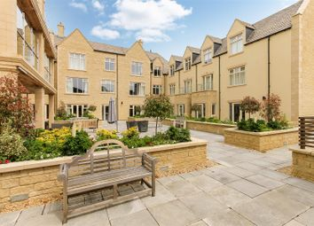 Thumbnail 2 bed flat for sale in Bibury Lodge, Stratton Court, Cirencester