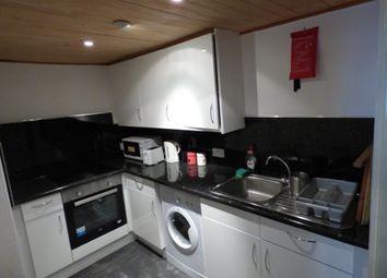 Thumbnail Studio to rent in Watson Crescent, Polwarth, Edinburgh