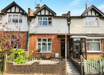 Thumbnail 3 bed terraced house for sale in Holtwhites Hill, Enfield