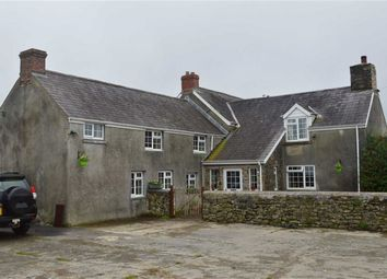 Thumbnail 6 bedroom farm for sale in St. Clears, Carmarthen
