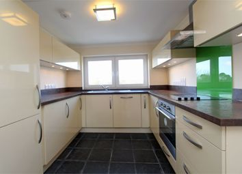 Thumbnail 2 bed flat for sale in 5 St Martin's Court, La Rue Maze, St Martin's