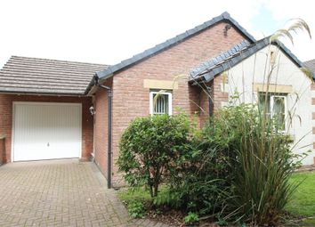 Thumbnail 2 bed detached bungalow for sale in Glaramara Drive, The Beeches, Off Wigton Road, Carlisle, Cumbria