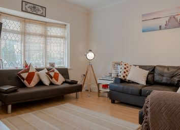Thumbnail 2 bed maisonette for sale in Essex Road, Nascot Wood, Watford