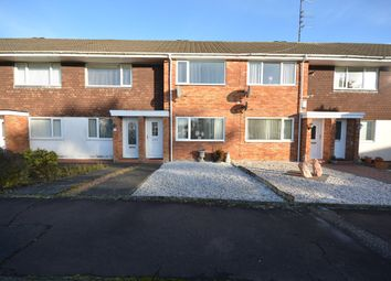 Thumbnail 2 bed flat for sale in Forest Grove, Kilmarnock