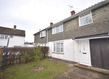 Thumbnail 3 bed terraced house for sale in Spinner Green, Bracknell, Berkshire