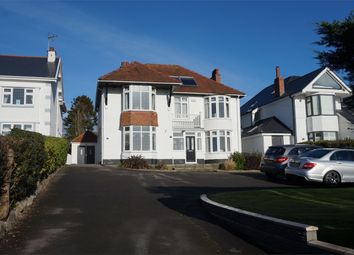 Thumbnail 5 bed detached house for sale in Caswell Road, Caswell, Swansea