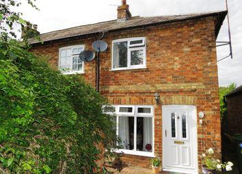 2 bed end terrace house for sale in The Green, Deanshanger, Milton Keynes MK19