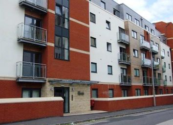 Thumbnail 1 bed flat for sale in The Room, Lawson Street, Preston