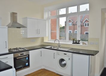 Thumbnail 4 bed terraced house for sale in Frank James, Adelaide Grove, East Cowes