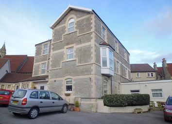 Thumbnail 3 bed flat to rent in Longton Grove Road, Weston Super Mare