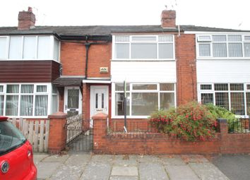 Thumbnail 2 bed property to rent in Crawford Street, Eccles, Manchester
