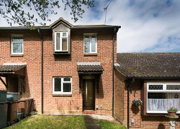 2 bed terraced house for sale in Ripon Way, St.Albans AL4