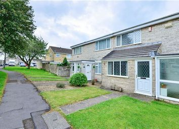 Thumbnail 2 bed terraced house for sale in Shelley Road, Radstock, Somerset