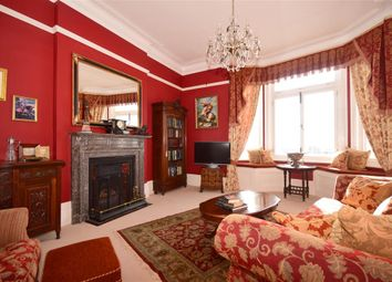Thumbnail 3 bed flat for sale in Harbour Parade, Ramsgate, Kent