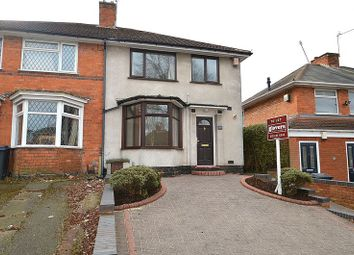 Thumbnail 3 bed semi-detached house to rent in 49 Dads Lane, Moseley, Birmingham