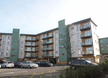 Thumbnail 2 bedroom flat to rent in Parkhouse Court, Hatfield, Herts, Hatfield