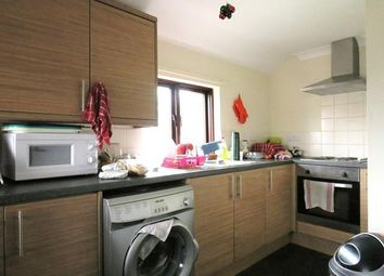 Thumbnail 2 bedroom flat to rent in North Street, Wisbech