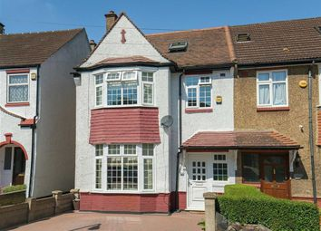 Thumbnail 4 bed property for sale in Ridgeview Road, Whetstone, London