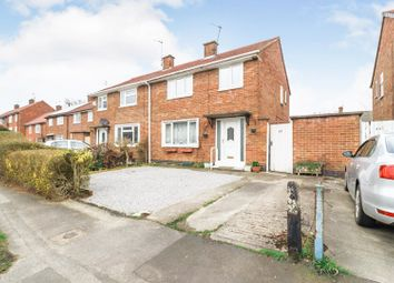 Thoresby Road, York YO24. 3 bed semi-detached house for sale
