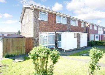 Thumbnail 4 bed semi-detached house for sale in Erith Road, Belvedere, Kent
