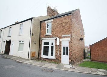 Thumbnail 2 bedroom terraced house for sale in Chapel Street, Willington, Crook