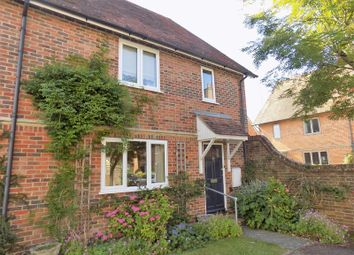 Thumbnail 3 bed end terrace house for sale in Orford Mews, Puddletown, Dorchester, Dorset