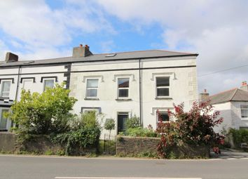 Thumbnail 4 bed property for sale in Tors View Close, Tavistock Road, Callington