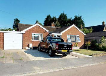 Thumbnail 3 bed detached bungalow for sale in Elm Drive, Garsington, Oxford