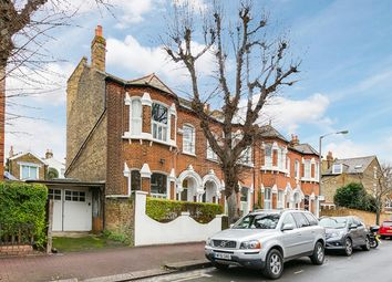 Thumbnail 5 bed terraced house for sale in Barmouth Road, London