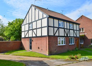 Thumbnail 2 bed semi-detached house for sale in Dawson Drive, Trimley St. Mary, Felixstowe