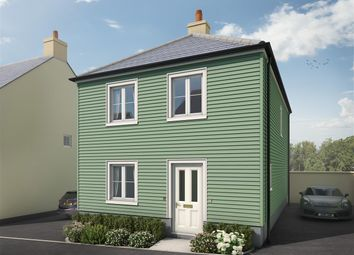 3 bed detached house for sale in Newquay TR8