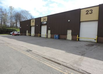 Thumbnail Warehouse to let in Phoenix Way, Burnley