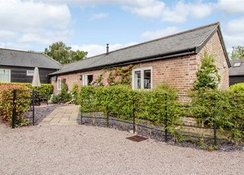 Thumbnail 1 bed barn conversion to rent in Main Road North, Dagnall, Berkhamsted