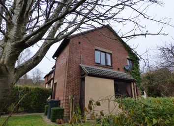 Thumbnail 1 bed semi-detached house for sale in Plough Way, Badger Farm, Winchester